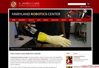 Maryland Robotics
