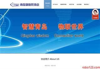 青岛市物联网协会