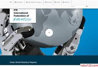 International Federation of Robotics