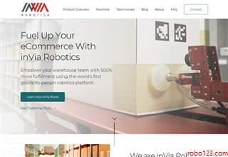 inviaRobotics