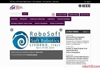 IEEE Robotics