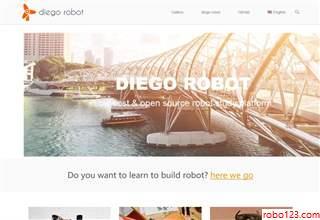 Diego Robot