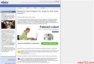 Wany Robotics