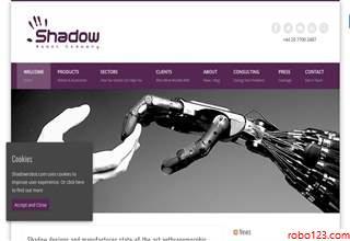 Shadow Robot