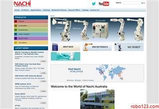 Nachi Robotics
