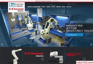 Tiesse Robot