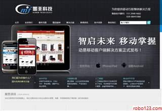 西安墨非电子科技有限公司