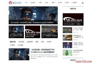 魔方VR网