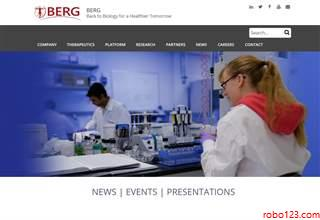 Berg Health