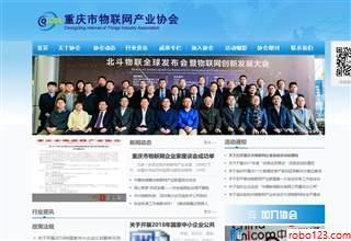 重庆市物联网产业协会