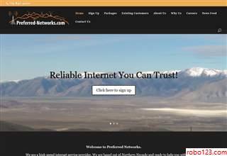 Preferred Networks